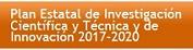 Plan Estatal de Investigación Científica y Técnica y de Innovación 2013-2016