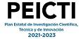Plan Estatal de Investigación Científica y Técnica y de Innovación (PEICTI) 2021-2023