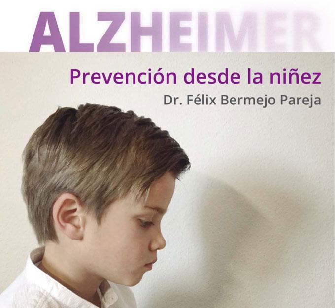 Noticia libro Alzheimer