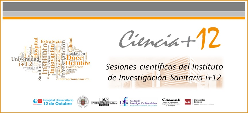 Sesión Virtual Ciencia+12 – ¿Qué documentación hay que presentar al CEIm y a la AEMPS para la evaluación de una solicitud inicial de ensayo clínico con medicamento?