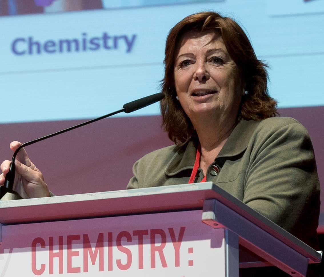 """Sesiones Ciencia+12 """" Mi Trayectoria Científica"""""""