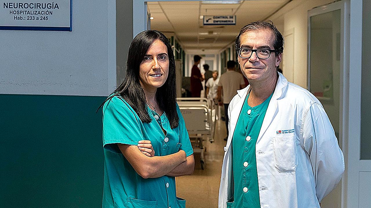 Investigadores del Instituto i+12 proponen una nueva herramienta pronóstica en pacientes con traumatismo craneoencefálico (TCE).