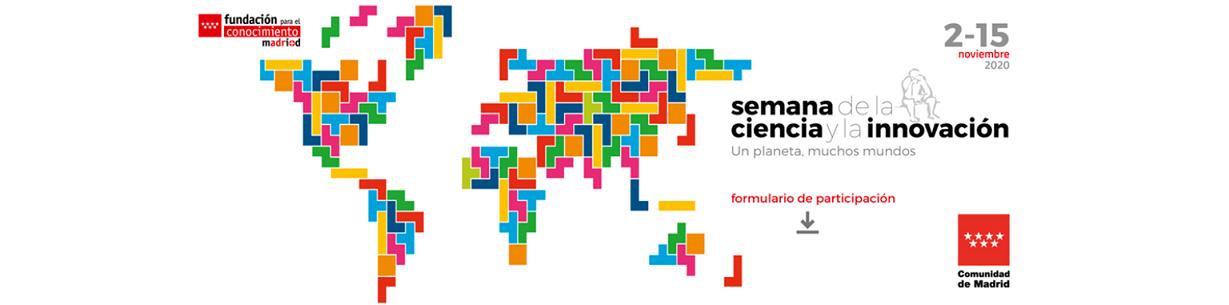 la Unidad de Cultura Científica y de la Innovación del Instituto i+12 (UCC+i) participa en la Semana de la Ciencia
