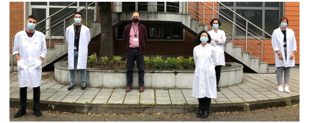 Nuevos modelos de cáncer de cabeza y cuello en pacientes de Anemia de Fanconi.