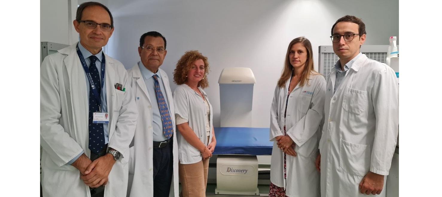 La acromegalia presenta alteraciones óseas a largo plazo a pesar del control y el tratamiento